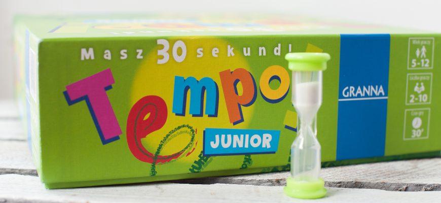 Granna Tempo Junior